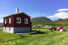 Holiday home 1589714 for 4 persons in Dalvík