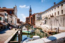 Ferienwohnung 1589725 für 4 Personen in Sottomarina