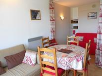 Studio 1589991 für 5 Personen in Le Corbier