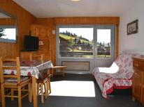 Studio 1590215 voor 4 personen in Le Grand-Bornand