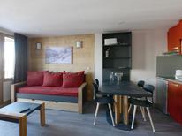 Ferienwohnung 1590263 für 5 Personen in Les Coches