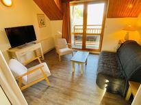 Appartement 1590297 voor 6 personen in Les Deux-Alpes