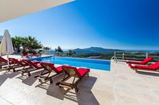 Holiday home 1590357 for 8 persons in Kalkan