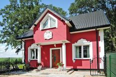 Holiday home 1590378 for 10 persons in Nowe Warpno