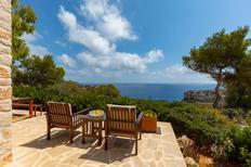 Holiday home 1590382 for 6 persons in Cala s'Almonia