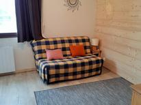 Studio 1590419 voor 4 personen in Les Deux-Alpes