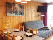 Studio 1590422 voor 4 personen in Les Deux-Alpes