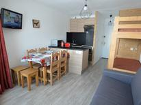 Studio 1590444 for 3 persons in Les Ménuires