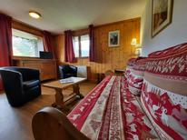 Holiday apartment 1590477 for 8 persons in Les Ménuires