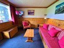 Appartement 1590560 voor 6 personen in Les Ménuires