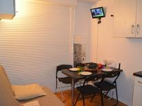 Studio 1590563 für 2 Personen in Les Ménuires