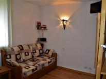Studio 1590568 for 3 persons in Les Ménuires
