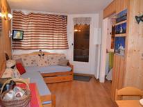 Ferienwohnung 1590574 für 4 Personen in Les Ménuires