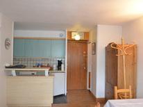 Rekreační byt 1590632 pro 5 osob v Les Ménuires