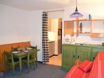 Studio 1590648 for 3 persons in Les Ménuires