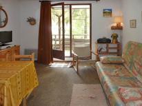 Studio 1590677 voor 6 personen in Les Orres