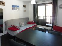 Studio 1590690 for 4 persons in Les Orres