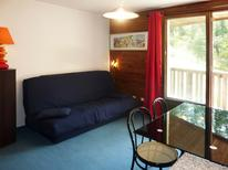 Studio 1590701 for 4 persons in Les Orres