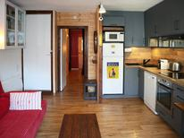 Studio 1590716 for 5 persons in Les Orres