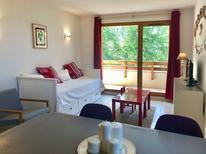 Appartement 1590719 voor 4 personen in Les Orres