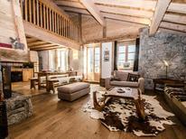 Appartement 1590742 voor 8 personen in Chamonix-Mont-Blanc