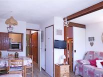 Studio 1590772 für 6 Personen in Les Orres