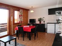 Appartement 1590776 voor 4 personen in Les Orres