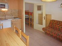 Studio 1590813 for 4 persons in Les Orres