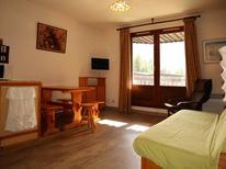 Etværelseslejlighed 1590839 til 6 personer i Les Orres