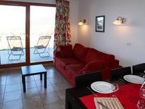 Appartement 1590848 voor 6 personen in Les Orres