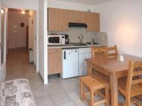 Studio 1590856 voor 4 personen in Les Orres