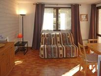Studio 1590881 for 4 persons in Les Orres