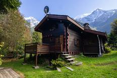 Ferienhaus 1591162 für 4 Personen in Les Houches