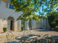 Rekreační dům 1591166 pro 6 dospělí + 2 děti v Gaja-et-Villedieu