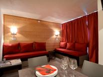 Holiday apartment 1591278 for 5 persons in Plagne Bellecôte