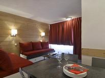 Appartement 1591387 voor 5 personen in Plagne Bellecôte