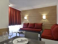 Appartement 1591408 voor 5 personen in Plagne Bellecôte