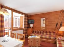 Holiday apartment 1591413 for 5 persons in Plagne Bellecôte