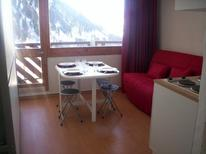 Studio 1591418 for 2 persons in Plagne Bellecôte