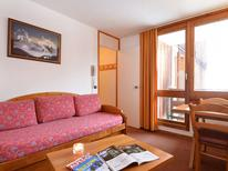 Holiday apartment 1591420 for 5 persons in Plagne Bellecôte