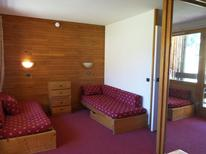 Studio 1591429 for 4 persons in Plagne Bellecôte