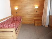 Studio 1591445 for 4 persons in Plagne Bellecôte