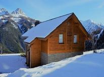 Maison de vacances 1591473 pour 12 personnes , Pra Loup