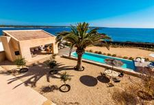 Holiday home 1591492 for 3 persons in Colònia de Sant Jordi