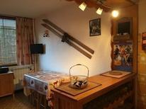 Studio 1591540 voor 4 personen in Pra Loup