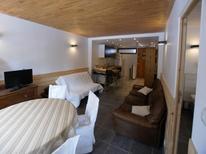 Appartement 1591543 voor 6 personen in Pra Loup