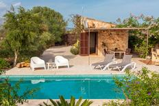 Holiday home 1591652 for 2 persons in Cala Santanyi