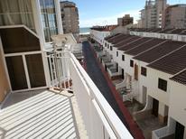 Appartamento 1591669 per 5 persone in Peñíscola