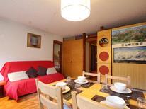 Appartement 1591941 voor 6 personen in Saint Chaffrey