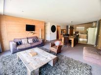 Appartement 1591971 voor 10 personen in Tignes